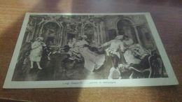 Cartolina: Luigi Gasperini I Paroni In Campagna Non Viaggiata (a637) - Cartoline