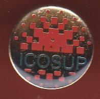 53824-pins. L'Institut De Communication Et De Commerce Supérieur (Icosup) Basé à Metz - Cities