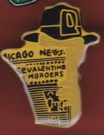53825-pins. Journal Chicago News.presse.medias. - Medias