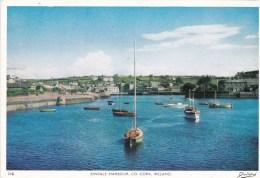 Kinsale Harbour, Co. Cork, Ireland - Unused - Cork