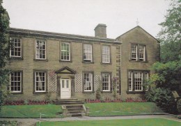 The Bronte Haworth Parsonage, Keighley, Yorkshire UK - Unused - England