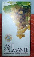 ASTI SPUMANTE - Alcohols