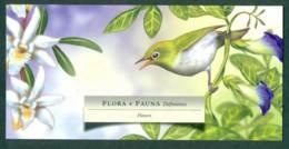 Singapore 2009 Flora & Fauna Definitives Flowers POP Lot42567 - Singapore (1959-...)