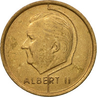 Monnaie, Belgique, Albert II, 20 Francs, 20 Frank, 1994, Bruxelles, TTB - 1951-1993: Baudouin I