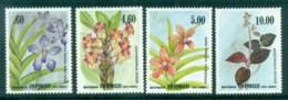 Sri Lanka 1984 Orchid Circle Anniv, Flowers MLH Lot82442 - Sri Lanka (Ceylon) (1948-...)