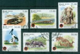 Sri Lanka 2013 National Parks Wildlife FU - Sri Lanka (Ceylon) (1948-...)