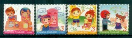 Thailand 2011 Letter Writing Week MUH Lot82089 - Thailand