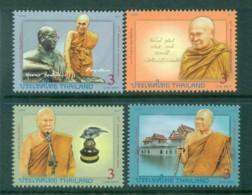Thailand 2011 Pananyanda Bhikkhu MUH Lot82091 - Thailand