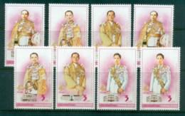 Thailand 2012 Government Savings Bank MUH Lot82092 - Thailand