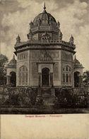 India, FIROZPUR FIROZEPORE, Saragarhi Memorial Gurudwara Sikh Temple (1910s) - India