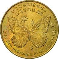 France, Jeton, Paris - Cité Des Sciences  Et De L'Industrie N°3, 2002, Monnaie - Other