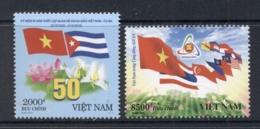 Vietnam 2010 ASEAN Membership MUH - Vietnam