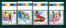 Vietnam 2012 London Olympics MUH Lot82607 - Vietnam
