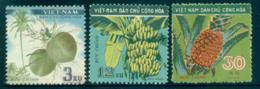 Vietnam North 1959 Fruits MUH Lot33858 - Vietnam