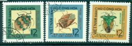 Vietnam North 1965 Beetles Part I FU Lot33866 - Vietnam