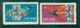 Vietnam North 1965 Voshkod 1 Space Flight MUH Lot83668 - Vietnam