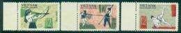 Vietnam North 1966 National Sports MUH Lot33811 - Vietnam