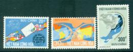 Vietnam North 1974 UPU Centenary MUH Lot56533 - Vietnam