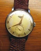 Mechanische Uhr Longines. - Watches: Old