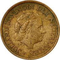 Monnaie, Pays-Bas, Juliana, 5 Cents, 1960, TB, Bronze, KM:181 - [ 3] 1815-… : Reino De Países Bajos