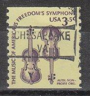 USA Precancel Vorausentwertung Preo, Locals Virginia, Chesapeake 841 - Vereinigte Staaten
