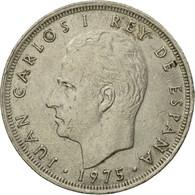 Monnaie, Espagne, Juan Carlos I, 25 Pesetas, 1979, TB+, Copper-nickel, KM:808 - [ 5] 1949-… : Royaume