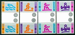 Hong Kong 1994 Commonwealth Games Pr MUH Lot18845 - Hong Kong (1997-...)