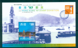 Hong Kong 1997 $10 Views, HK Stamp Ex. MUH Lot66569 - Hong Kong (1997-...)