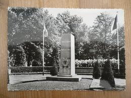Hoboken Monument - Antwerpen