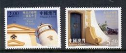 Macau 2015 Guia Lighthouse MUH - 1999-... Chinese Admnistrative Region