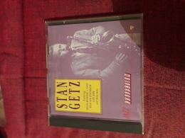 Cd  Stan Getz - Jazz