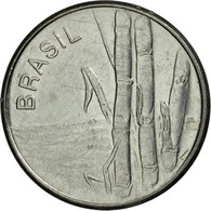 Monnaie, Brésil, Cruzeiro, 1980, TTB+, Stainless Steel, KM:590 - Brazil