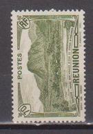 REUNION        N°  YVERT    167    NEUF SANS GOMME       ( SG   1/10 ) - La Isla De La Reunion (1852-1975)