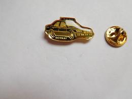 Beau Pin's , Auto Mercédés , Taxi , Bernay , Eure - Mercedes