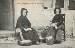 PAYSANNES DE LOZERE EDITION CARRERE - France