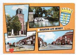 35924-ZE-59-DOUCHY-les-MINES-------------multivues - France