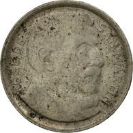 Monnaie, Argentine, 10 Centavos, 1953, TB, Nickel Clad Steel, KM:47a - Argentine