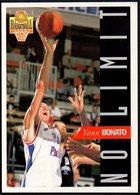 PANINI OFFICIAL BASKETBALL CARDS - YANN BONATO - PARIS SAINT GERMAIN - STICKER - Sport