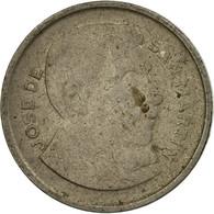 Monnaie, Argentine, 5 Centavos, 1955, TB, Copper-Nickel Clad Steel, KM:50 - Argentine