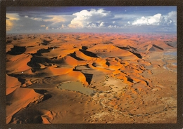 Namibie Namibia Timbre - Namibie