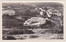 Algérie / ORAN - L'Ecole Paul Doumer Et Le Ravin Raz-El-Aïn - 1952 - Oran