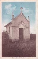 Acq La Chapelle - France