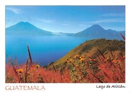 Guatemala Timbre - Guatemala