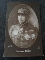 WW1 Period //. General Herr (France) // 19?? - Personen