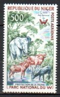 Niger PA18** - Niger (1960-...)