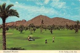 Camelback Mountain Phoenix Golf - Phoenix