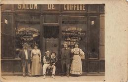 Dijon ?? Coiffeur Salon De Coiffure Villani - Dijon