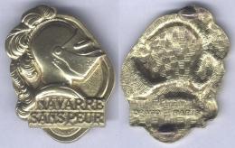 Insigne Du 5e Régiment D'Infanterie - Armée De Terre