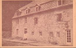 CPA - Belgique -  Liège - Ferrieres - Maison De Vacances E.N.E.A. - Logne-Vieuxville - Ferrières