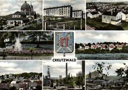 1 Cpsm Creutzwald - Creutzwald